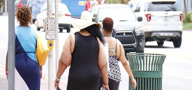 「太っていてごめんね」と言われた!