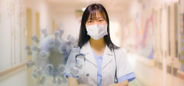 「コロナウイルスにマスクは意味がない」と言われた時のまとめ