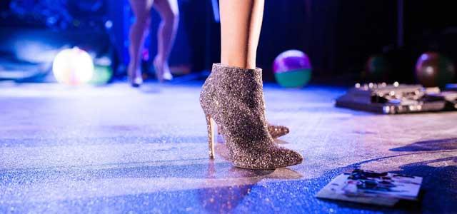 靴を褒められた時にうまいこと返す!【仕事ができる人の秀逸な返し】