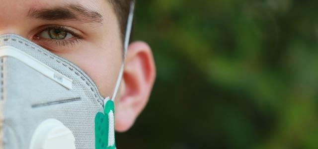 「コロナウイルスにマスクは意味がない」と言われた時にうまいこと返す!